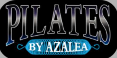 Pilates by Azalea logo
