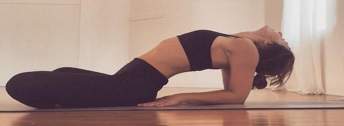 110 Yoga