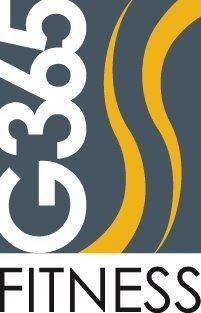 G365 Fitness logo