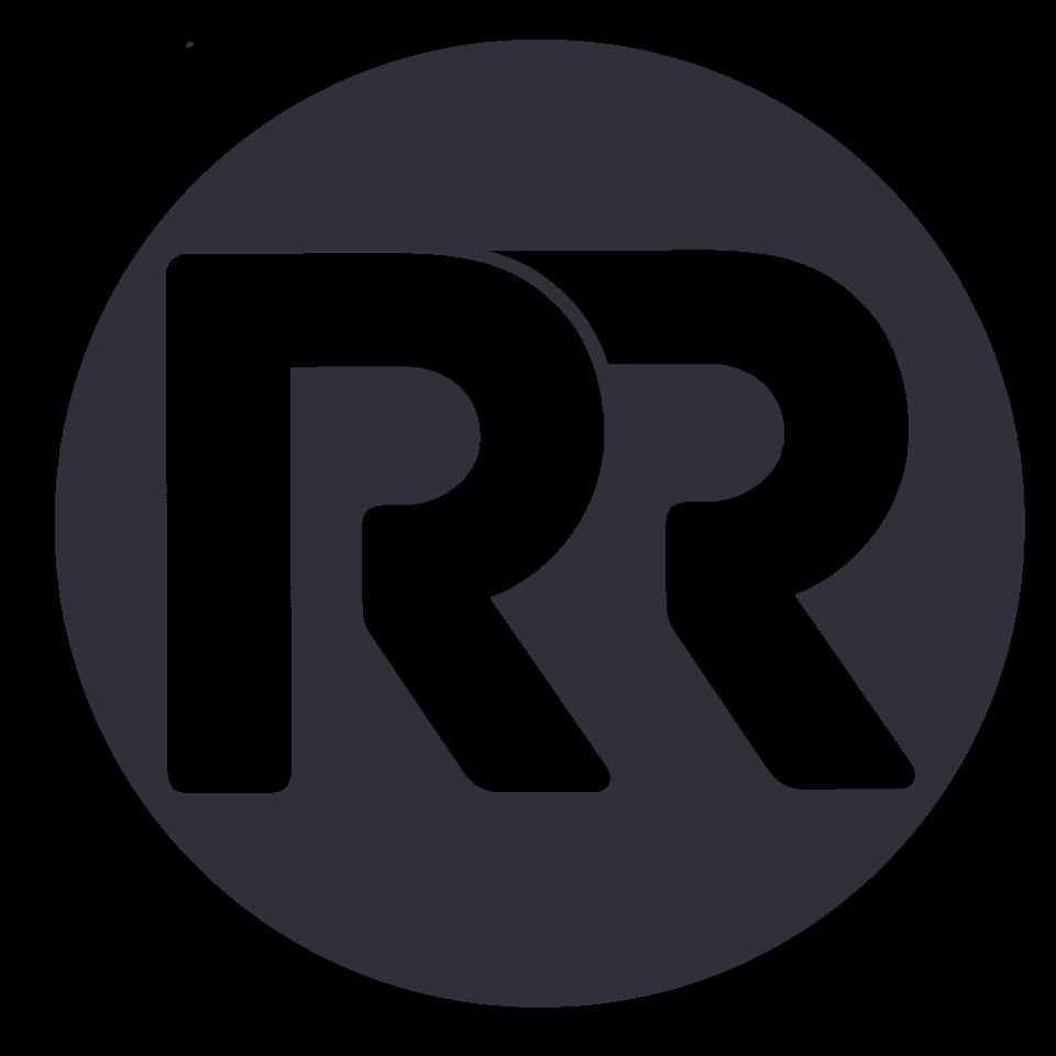 Rhythm Revolution logo