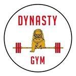 Dynasty Gym logo