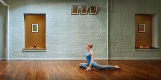 Best Yoga Studios In Union Square Classpass