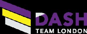 DASH Team London logo