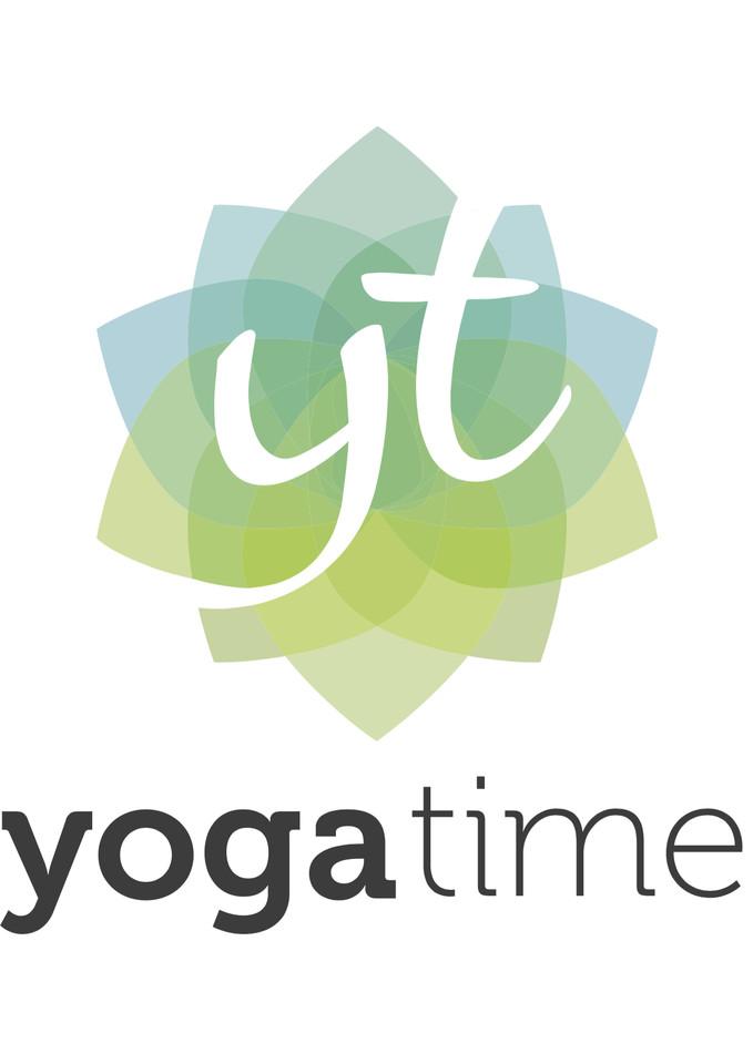 Yogatime logo
