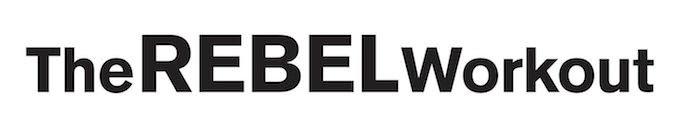 The Rebel Workout logo