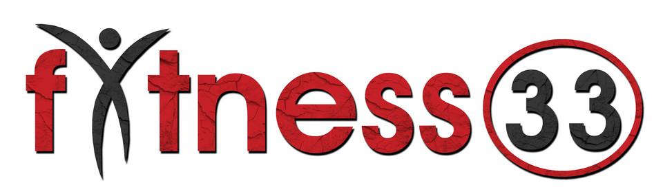 Fitness 33 logo