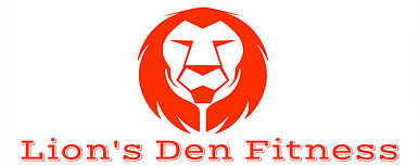 Lion's Den Fitness Atlanta, LLC logo