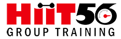 Hiit 56 West logo