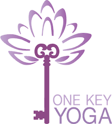 One Key Yoga logo