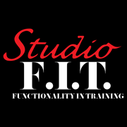 Studio F.I.T of Tampa logo