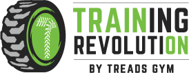 Training Revolution logo