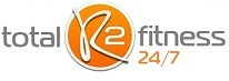 R2 Total Fitness logo