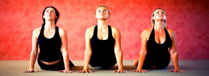 Qi Health and Yoga