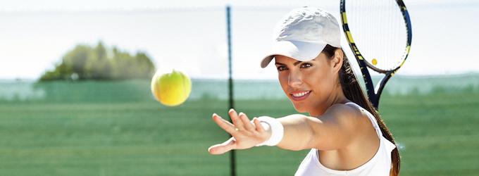 Life Time Tennis