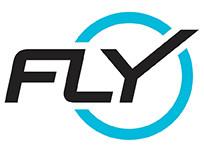 Flywheel Sports: Precision Training logo