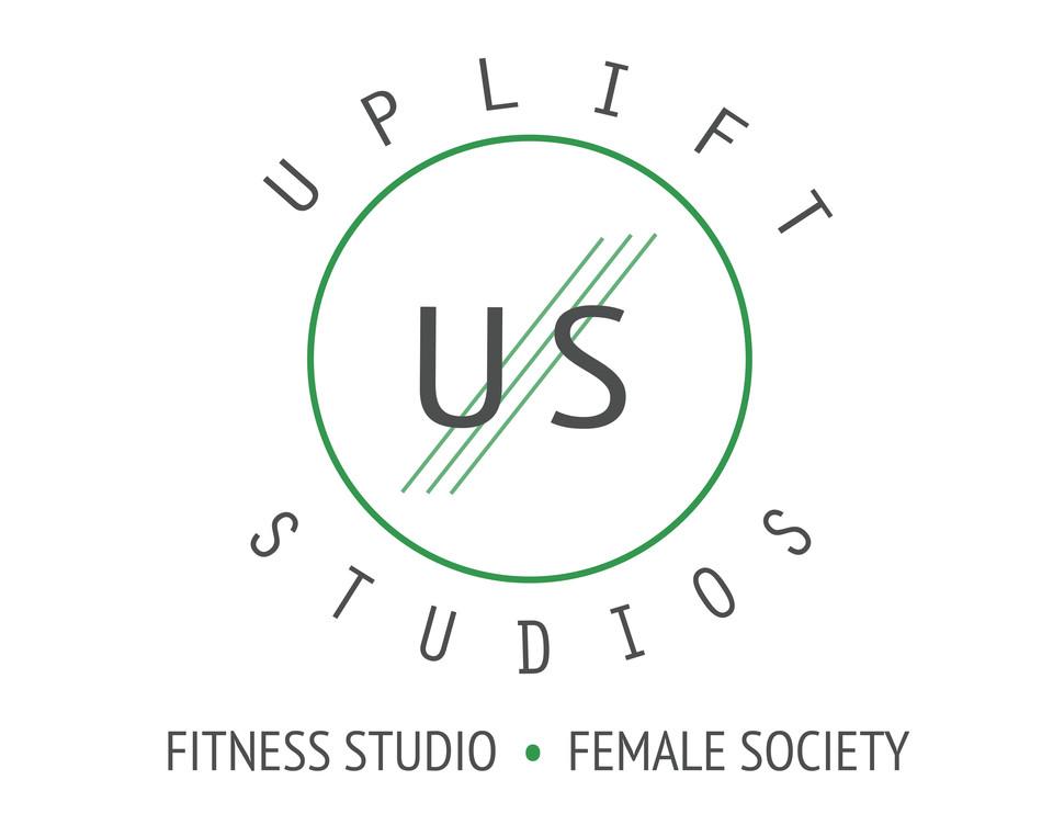 Uplift Studios logo