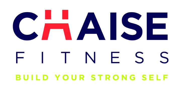 ChaiseFitness logo