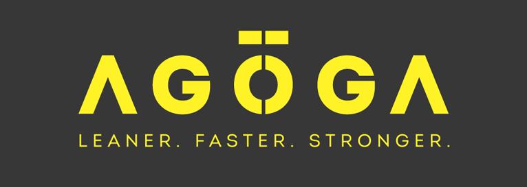AGOGA logo