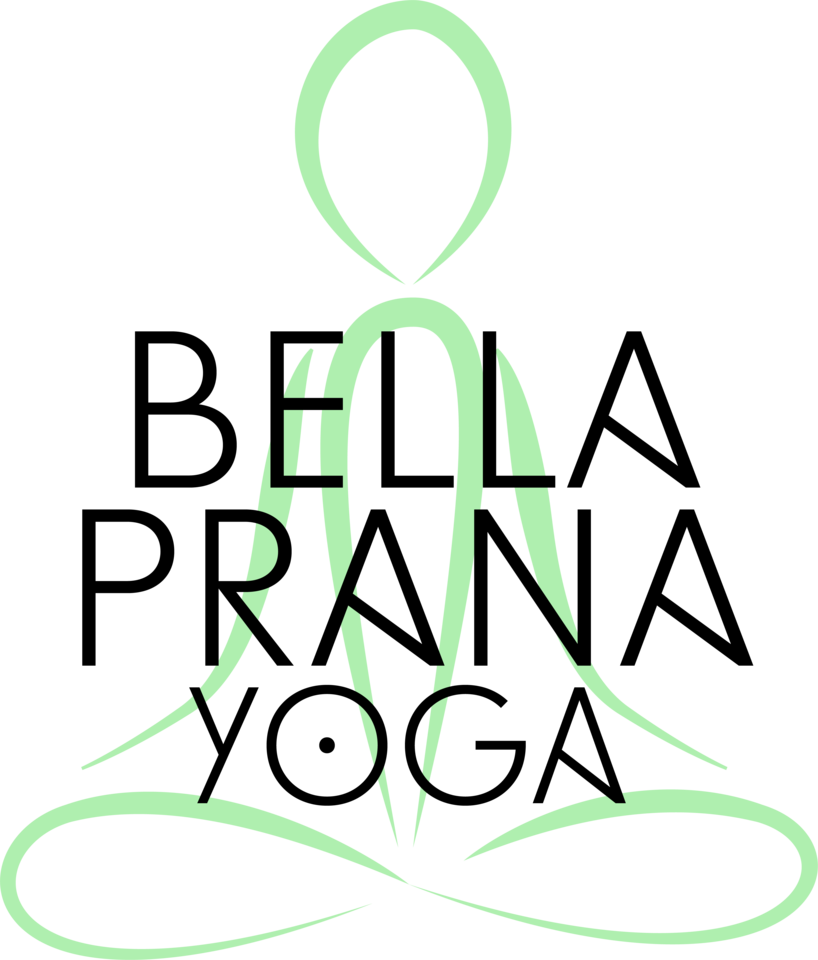 Bella Prana Yoga & Meditation logo