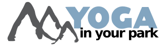 Yoga in Your Park logo