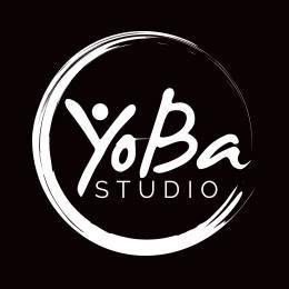 YoBa Studio logo