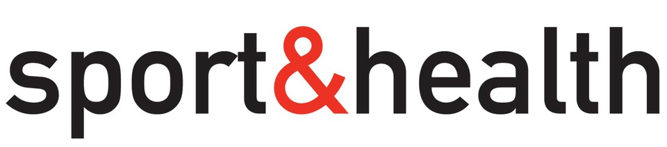 Sport&Health logo