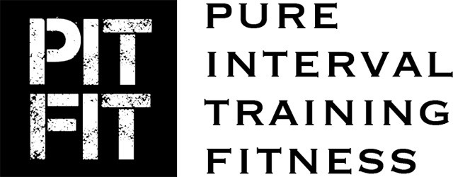 Pure Interval Training Fitness logo