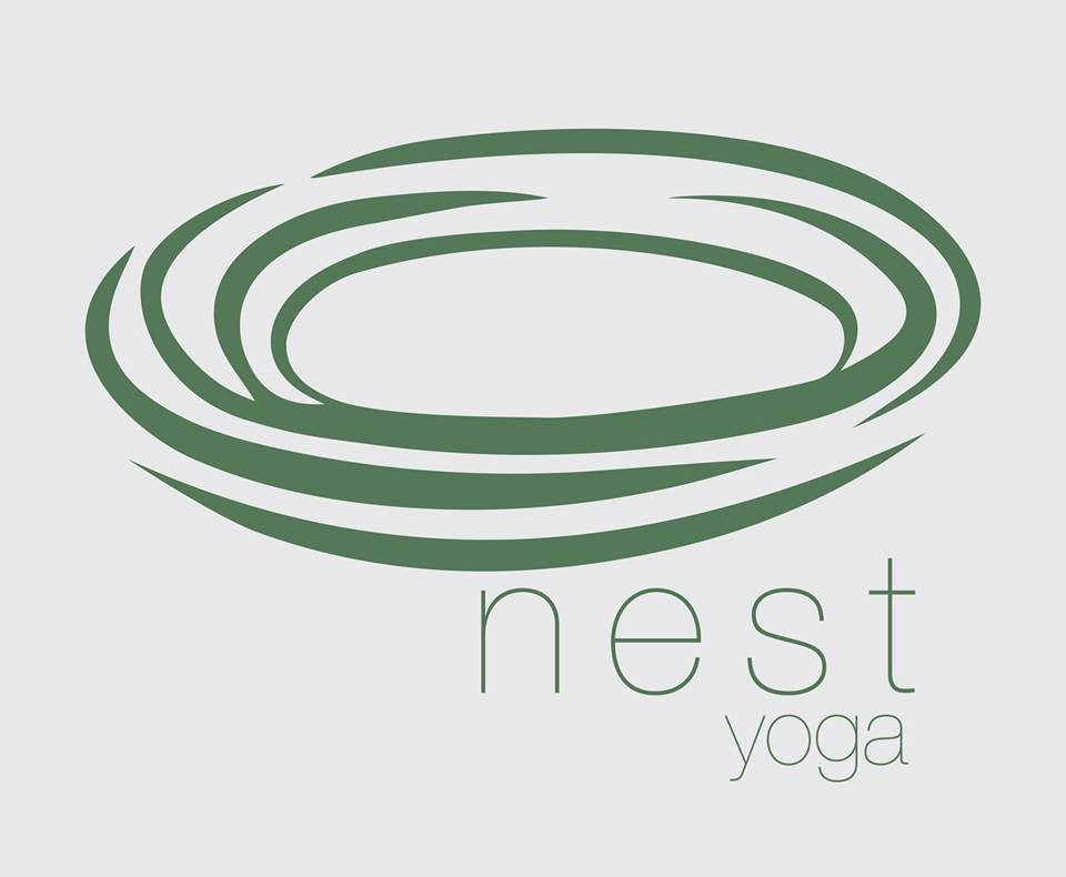 Nest Yoga logo