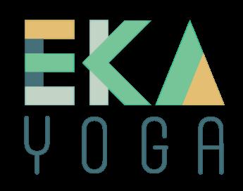 Eka Yoga logo
