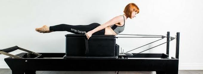 Studio Pilates International