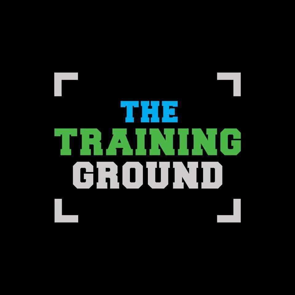 The Training Ground logo
