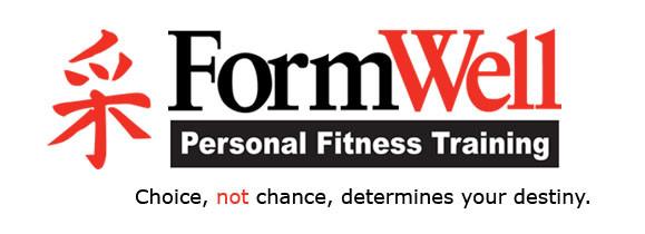 FormWell Personal Training logo