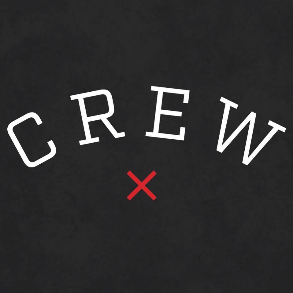 CREW Boutique Rowing Studio logo