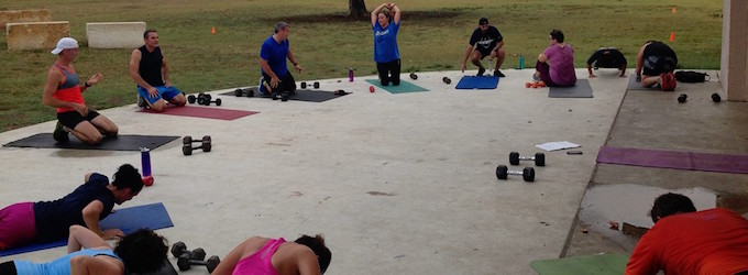 Motiv8 Health & Fitness