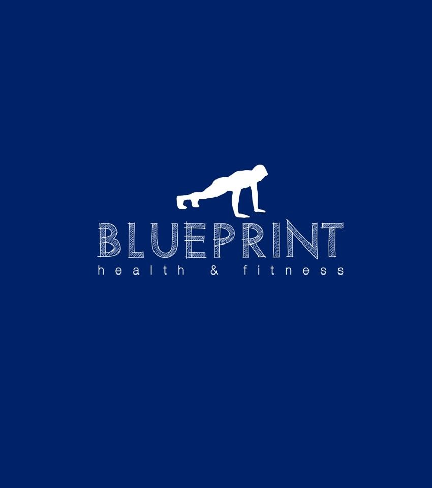 Blueprint Health and Fitness logo