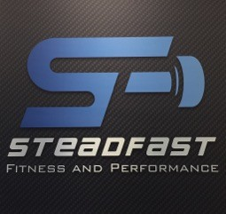 Steadfast Fitness and Performance logo