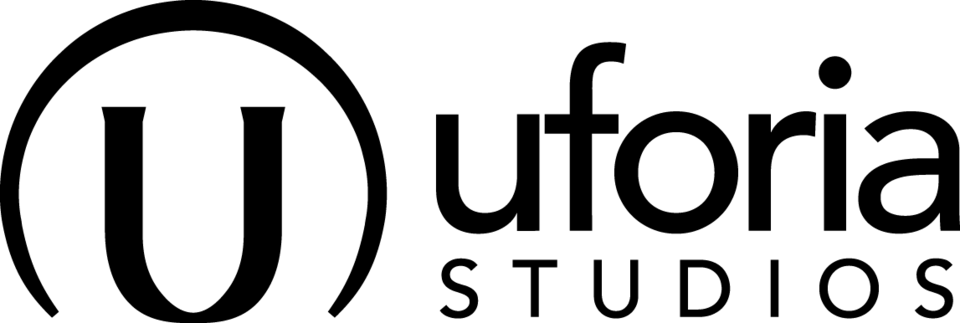 Uforia Studios logo