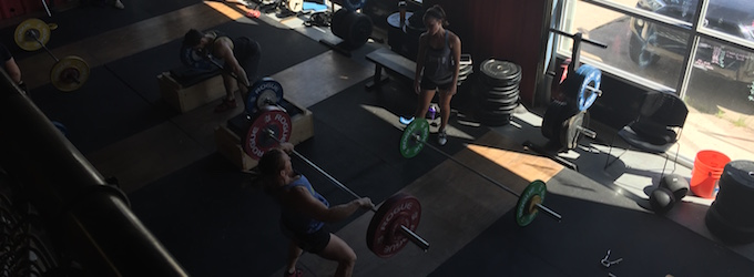 Denver Barbell Club