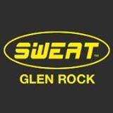 Sweat Glen Rock logo