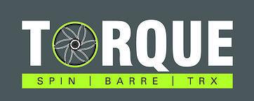TORQUE Spin, Barre & TRX Studio logo