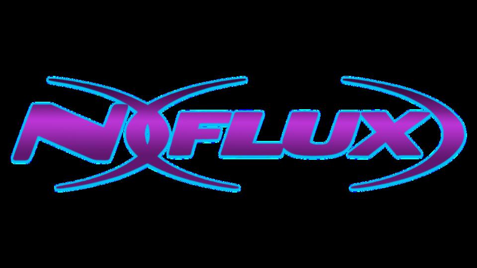 N-FLUX logo