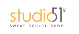 Studio 51st West logo