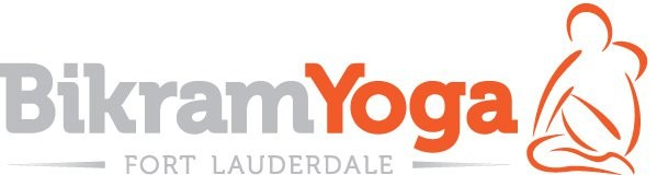 The Original Hot Yoga Fort Lauderdale logo