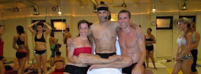 The Original Hot Yoga Fort Lauderdale