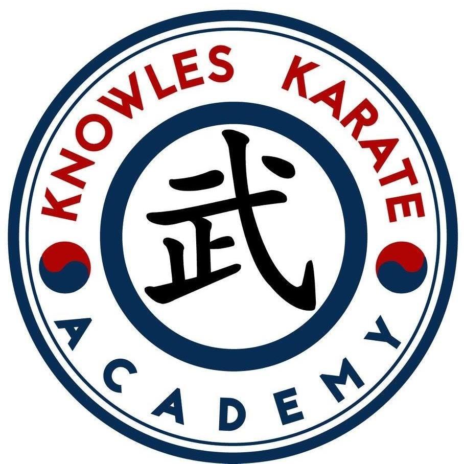 Knowles Karate Academy logo