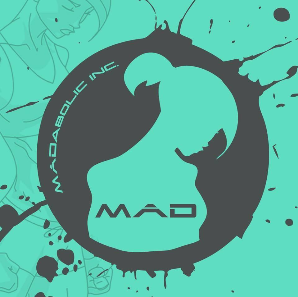 MADabolic logo