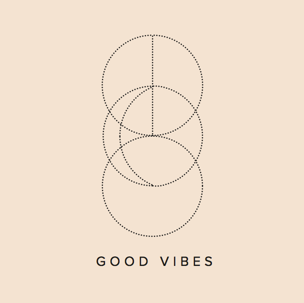Good Vibes Yoga - Northcote logo