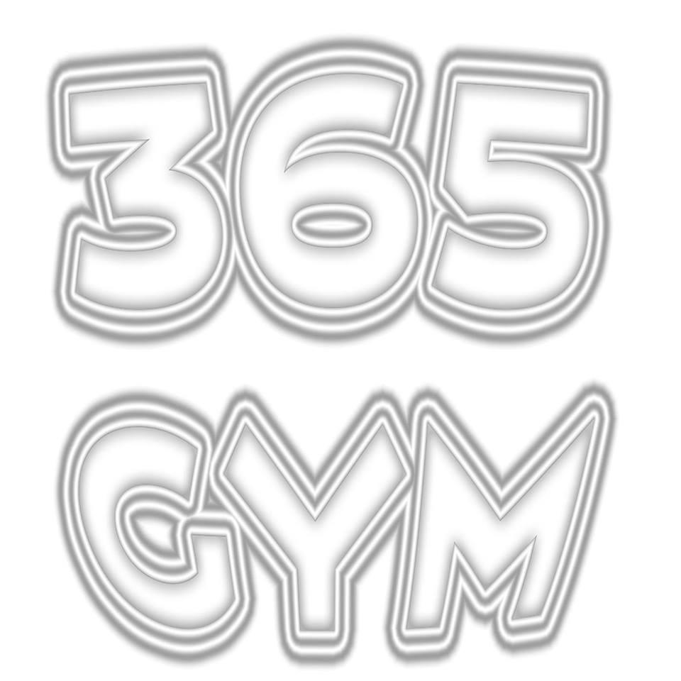 365 Gym logo