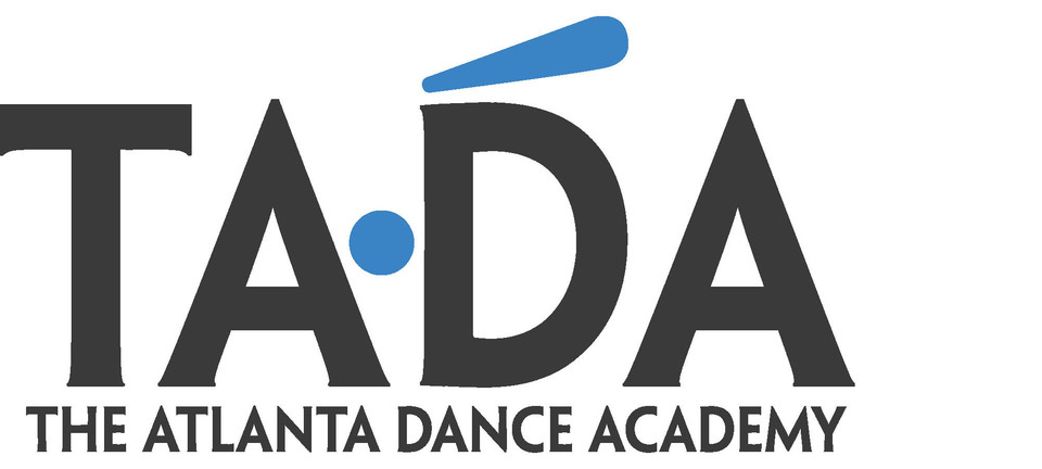 TADA The Atlanta Dance Academy logo