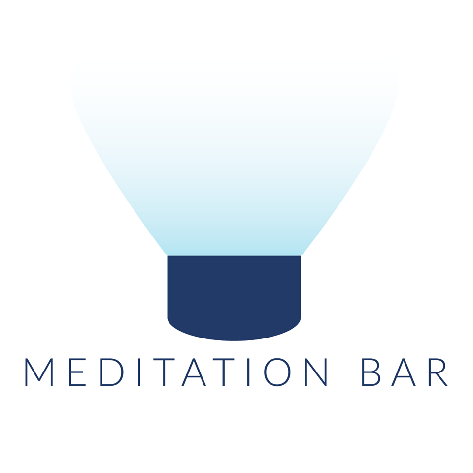 Meditation Bar logo